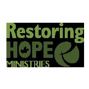 Restoring Hope Ministries