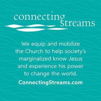 Connecting Streams