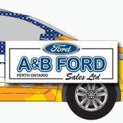 AB Ford: 2019 Ford Edge SEL