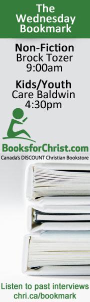 Books for Christ