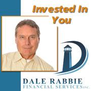 Dale Rabbie - Top of Mind 2021-2022
