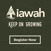 Camp IAWAH