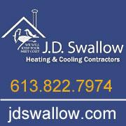 JD Swallow 2021-2022