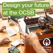 OCSB Design Your Future