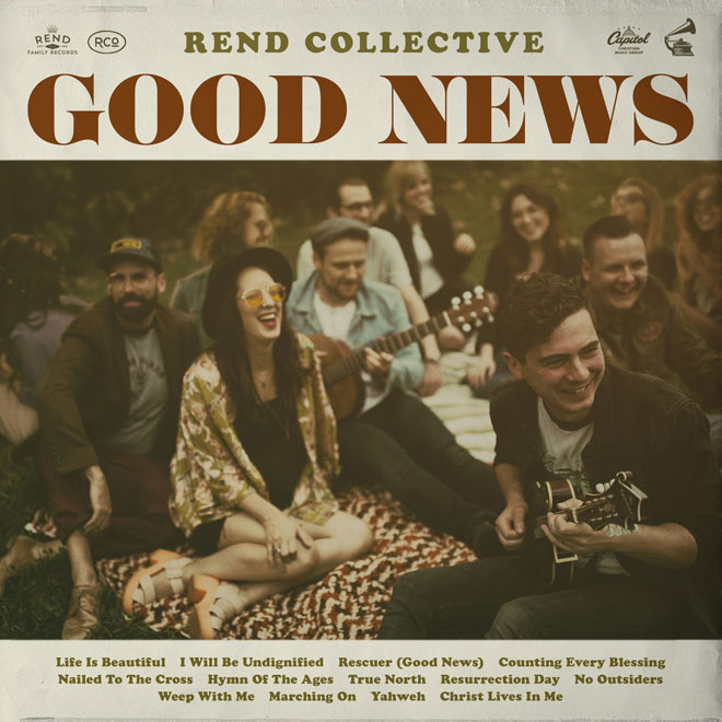 rendcollective goodnews