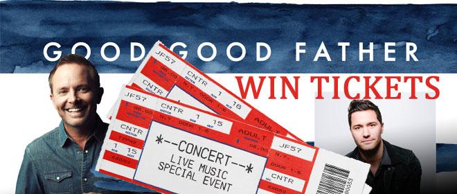 WIN Worship Concert Tickets