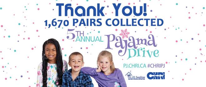 894d3f9a7 Pajama Drive